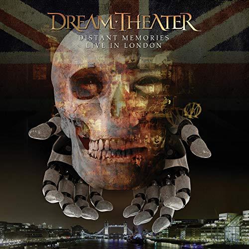 [画像:Distant Memories - Live In London]