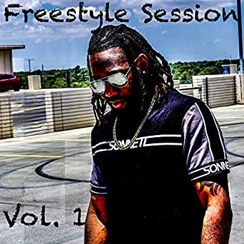 Freestyle Session, Vol. 1