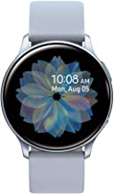 Samsung Galaxy Watch Active2 w/ enhanced sleep tracking analysis, auto workout tracking, and pace coaching (44mm), Cloud S...