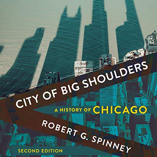 City of Big Shoulders: Second Edition Titelbild