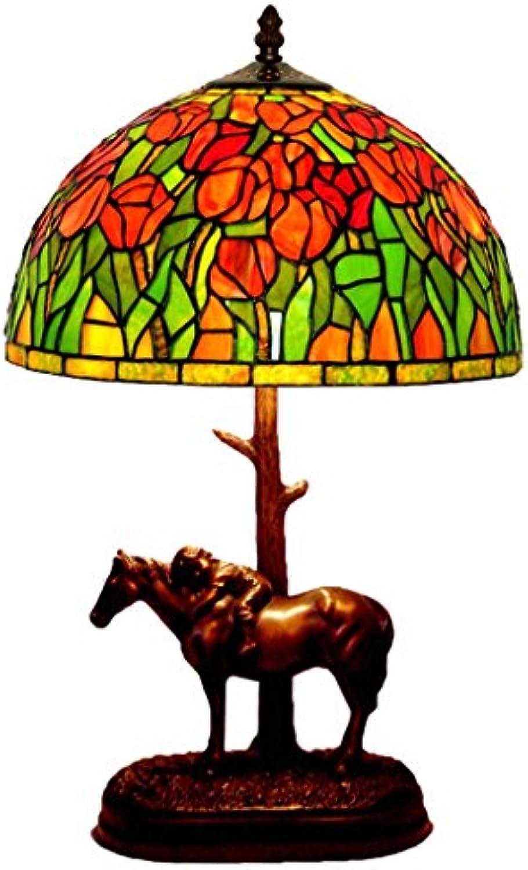 MOM Kreative Persnlichkeit Tischlampen, Amerikanische Kreative Schlafzimmer Nachttischlampe Schreibtischlampe Wohnzimmer Leselampe Lampen Dekorative Vielzahl von Optionales Nachtlicht Lesen