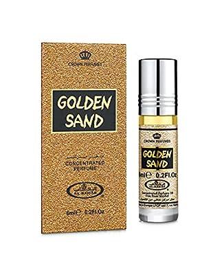 Golden Sand 6ml Parfum