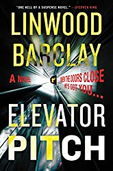 The story begins when an elevator carrying four people begins to ascend in a Manhattan tower. The elevator skips the floors the people have pressed for and then begins a strange descent a few floors at a time. Then suddenly it plummets to the ground floor.