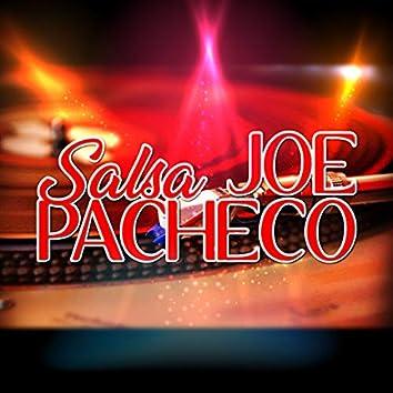 Salsa Joe Pacheco