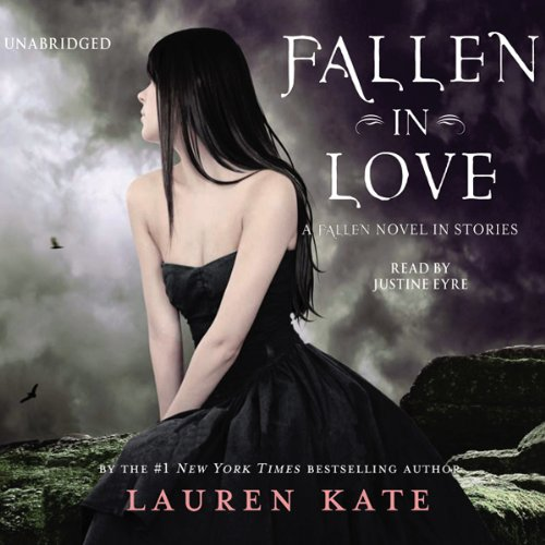 Fallen in Love audiobook cover art