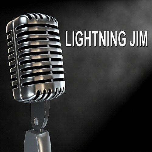 Episode 05 - Lightning Jim Races Against Death