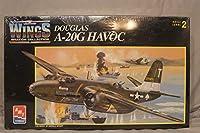 Douglas A-20G Havoc by Amt Scale 1:48