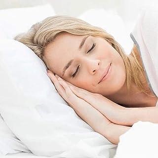 Almohada viscoelástica de látex. Aporta Mayor suavidad y firmeza Completa. Recolax Visco Látex (90 cm)