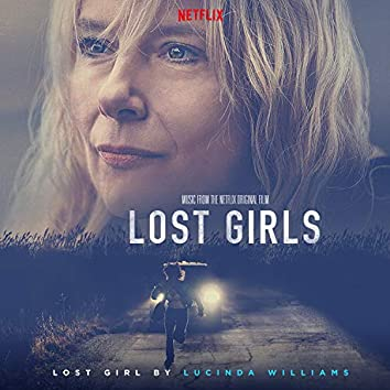 Lost Girl (Music from the Netflix Original Film)