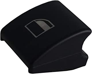 XYXYMY BDP993 Left Or Right Electrical Window Switch Button Cap Cover 61318381514 Fir for BMW 3 Serisi E46 1997-2000 Pre-F...