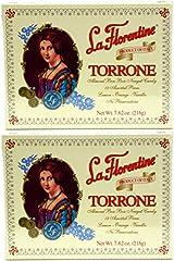 La Florentine Torrone 18 pc Assortment Box La Florentine Torrone Torrone