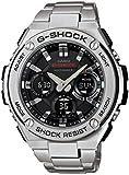 5. G-Shock G-Steel » G-Shock im Edelstahl-Look