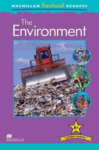 Macmillan Factual Readers: The Environment (Macmillan Factual Readers Leve)の詳細を見る