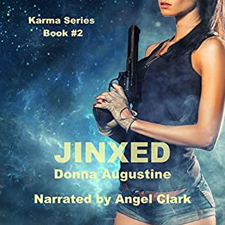 Jinxed cover art