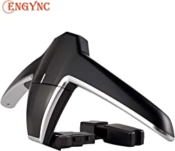 ENGYNC Car Coat Hanger, Auto Back Seat Headrest Clothes Jackets Suits Hooks, High-End Multi-Purpose Storage Car Accessories