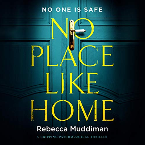 No Place Like Home cover art