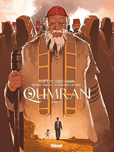 Qumran - Livre III