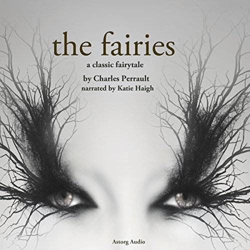 The Fairies audiobook cover art