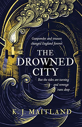 The Drowned City: Daniel Pursglove 1 (English Edition)