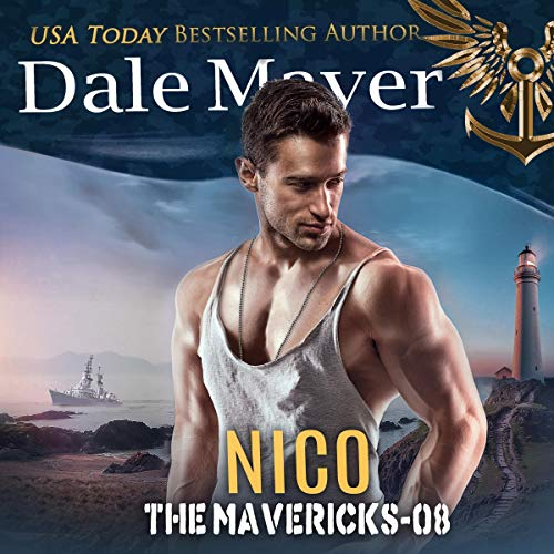 Nico Audiobook By Dale Mayer cover art