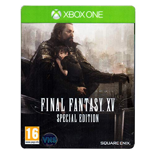 Final Fantasy. XV Special Edition [Xbox One]