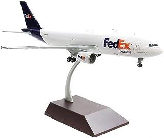 ジェミニ G2FDX750フェデックスエアバスA300-600F N683FE 1/200 模型 飛行機 航空機 #1095