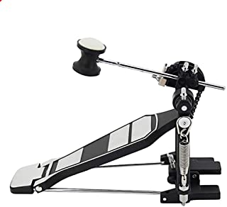 Single-Foot Jazz Drum Pedals, Jazz Drum Percussion Hardware, The Best Tool for Beginners and Experienced Drummers to Pract...
