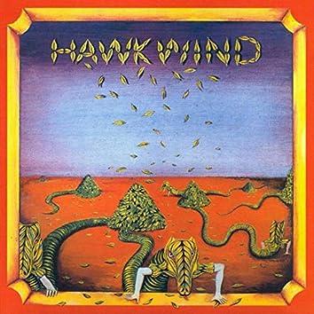 Hawkwind (Bonus Tracks)
