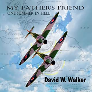 My Father's Friend cover art
