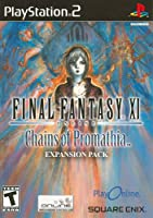 Final Fantasy Xi: Chains of Promathia / Game