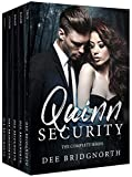 Quinn Security: The Complete Series