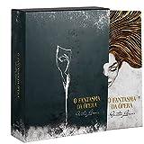 Box O Fantasma da Ópera