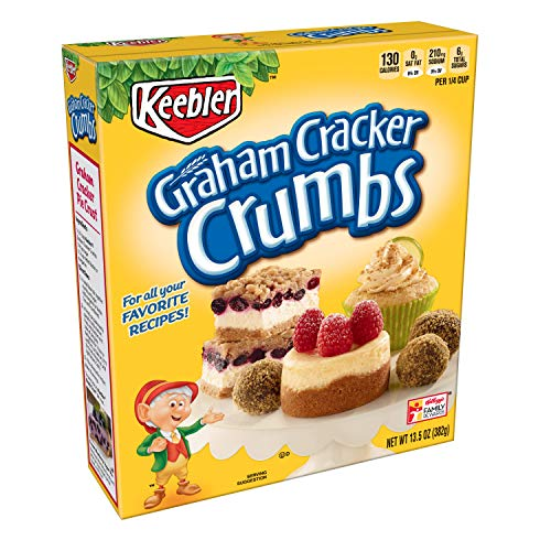 Keebler Graham Cracker Crumbs, 13.5 oz