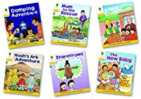 STAGE 5 MORE STORYBOOK B PACK (Oxford Reading Tree)