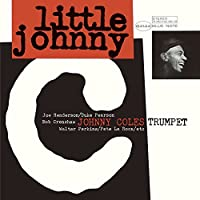 Little Johnny C by Johnny Coles