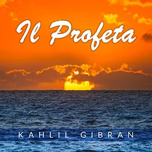 Il Profeta copertina