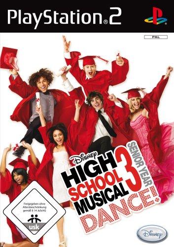 High School Musical 3 - Senior Year Dance! [Edizione: Germania]