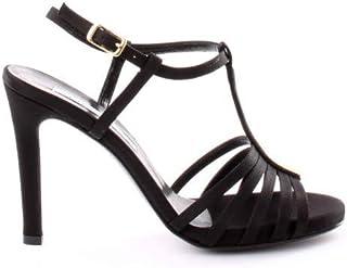 542d450889cdca Amazon.it: sandali albano - Nero: Scarpe e borse