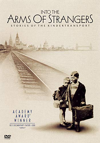 Into The Arms Of Strangers - Stories of the Kindertransport [DVD] [2000]