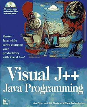 Visual J++ Java Programming