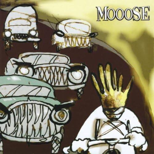 Mooose