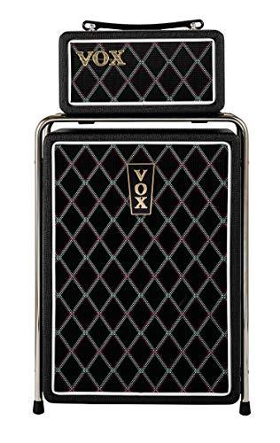 Vox Mini Superbeetle Bass 50-watt 1x8 inch Mini-stack