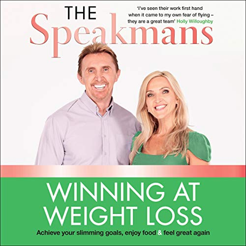 Winning at Weight Loss cover art