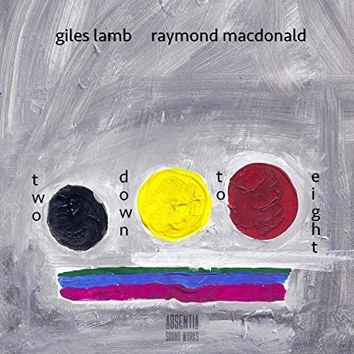 Giles Lamb and Raymond Macdonald
