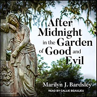 After Midnight in the Garden of Good and Evil audiobook cover art
