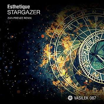 Stargazer (Zan Prevee Remix)