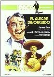 El Alegre Divorciado [DVD]