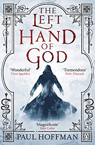 The Left Hand of God (Left Hand of God Trilogy Book 1) (English ...