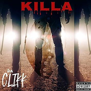 Killa (feat. LR, TreyThaDon & P.O.E.T X)