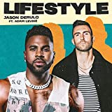 Official - Jason Derulo (Lifestyle Feat. Adam Levine) 2021